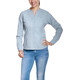 Tatonka Eldred LS-Shirt Women washed blue